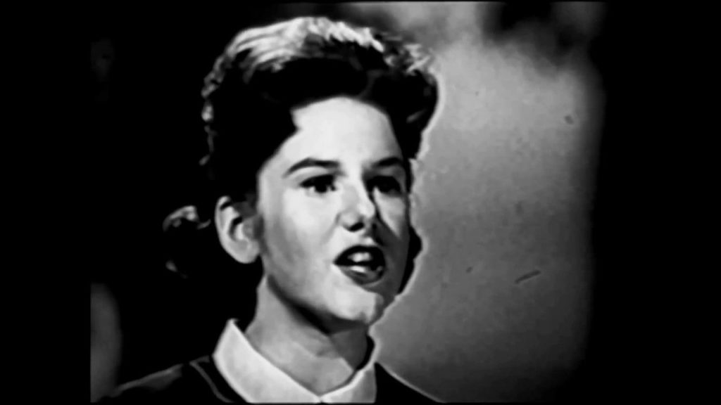 Peggy March 1963