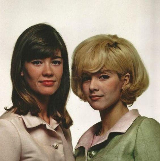 '60s Ye Ye Girls