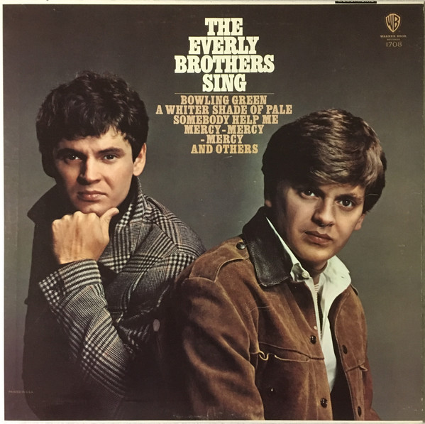 The Everly Brothers Sing 1967