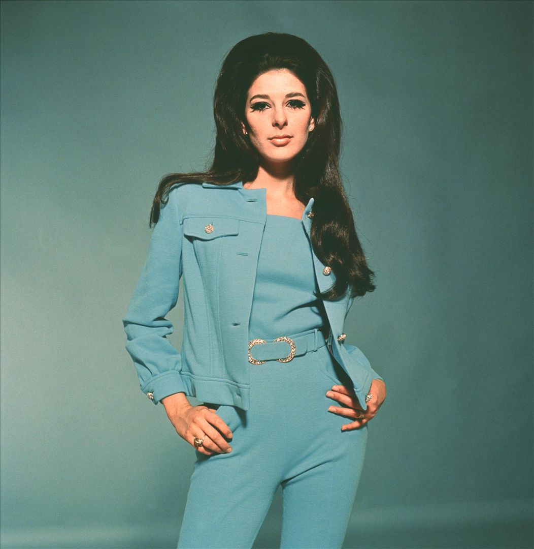 Bobbie Gentry on C'est La Mode radio show