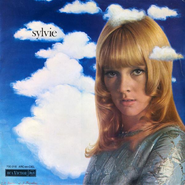 Sylvie Vartan, Comme Un Garcon, 1967